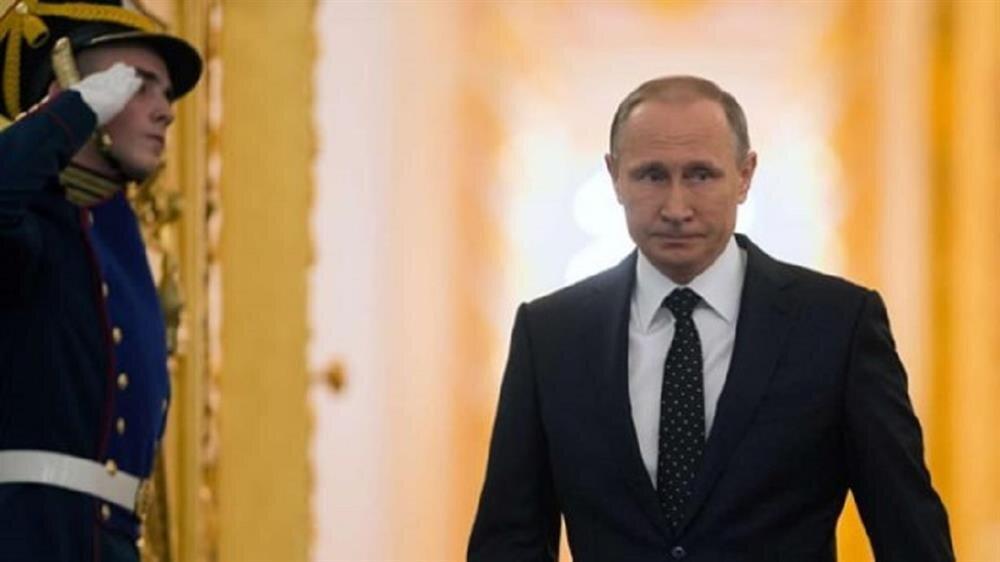 Мы никому не угрожаем Что сказал Путин Федеральному