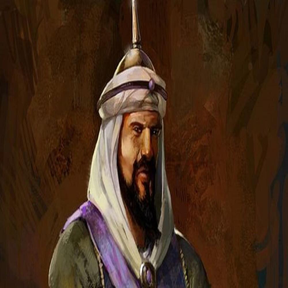 Selahaddin Eyyubi Haçlıları bozguna uğrattı.