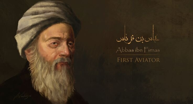 Abbas Kasım İbn Firnas