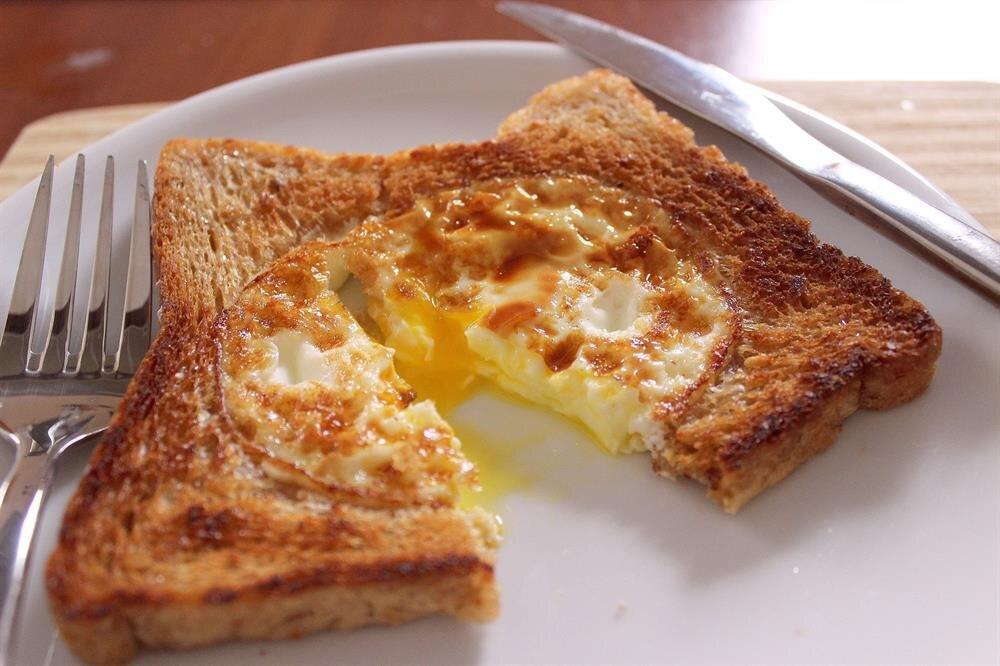 Sahur menüsü için farklı yumurta tarifleri