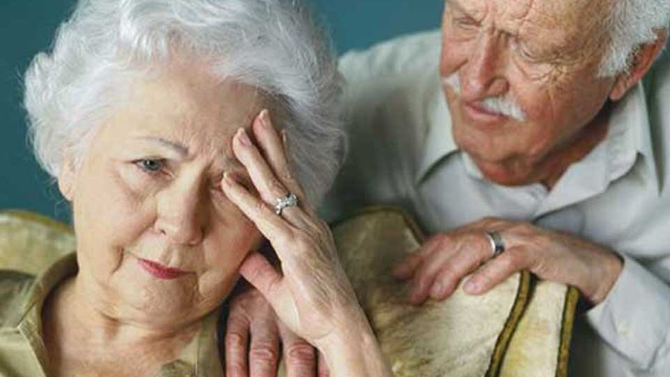 Uzmanlar 21 Eylül Dünya Alzheimer Günü için