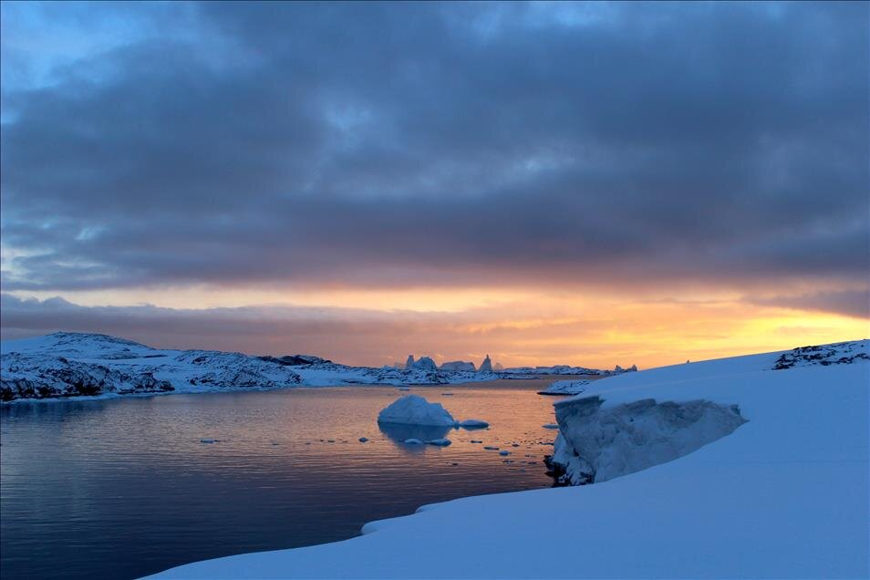 Turkey to establish Antarctic research base next year