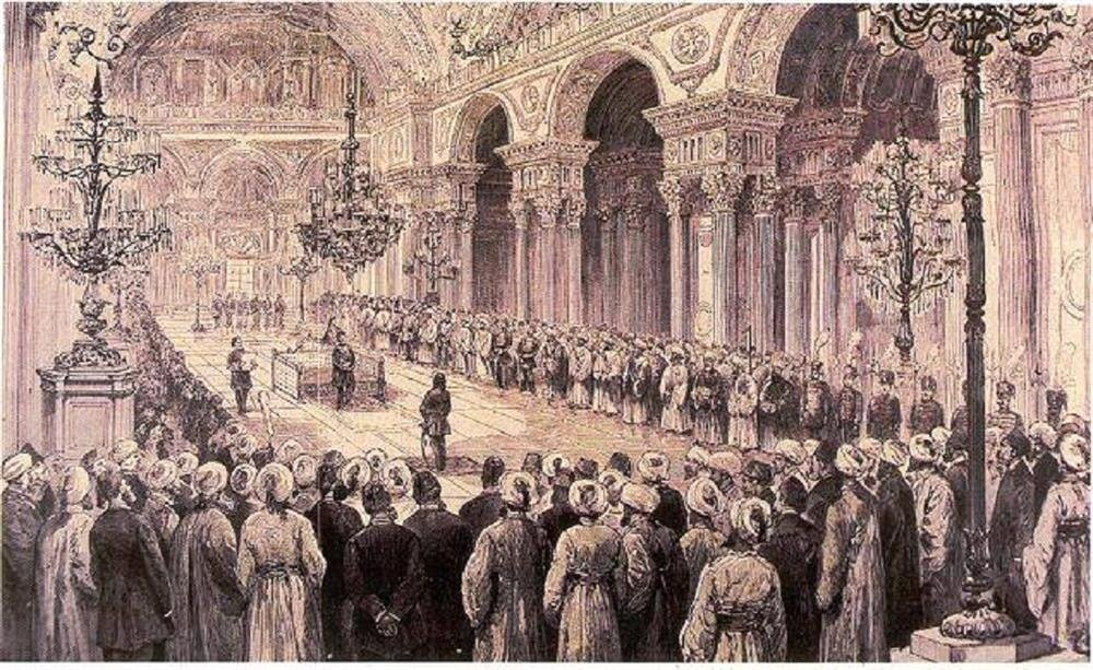 1876dan Günümüze Türkiyenin Anayasalar Tarihi Bilgi Kartları