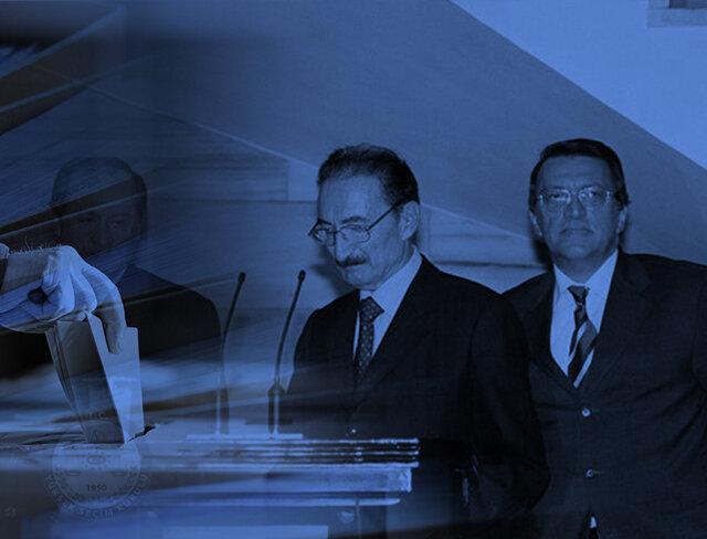 Türkiye uçurumda: 1999 genel seçimi