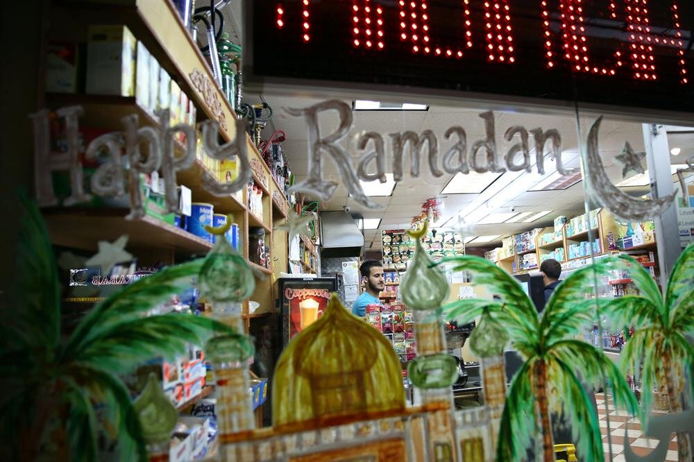 ramadan and muslims When is ramadan 2017 what is ramadan, why do muslims fast how to fast, what breaks it the fast (roza in urdu) rules for muslim women fasting, ramadan and history month of ramdan eating drinking.