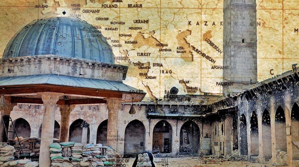 Son çeyrek asırda birçok işgalin, çatışmanın ve saldırının etkisiyle bazı İslam şehirlerinde ciddi kültürel tahribat oluştu.
