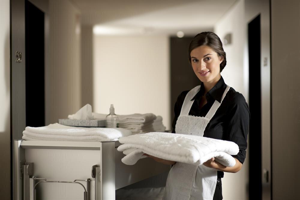 2013 yılında 28 bin 524 kişiyle beden işçisi (temizlik), 28 bin 448 kişiyle temizlik görevlisi İŞKUR tarafından işe yerleştirildi.
