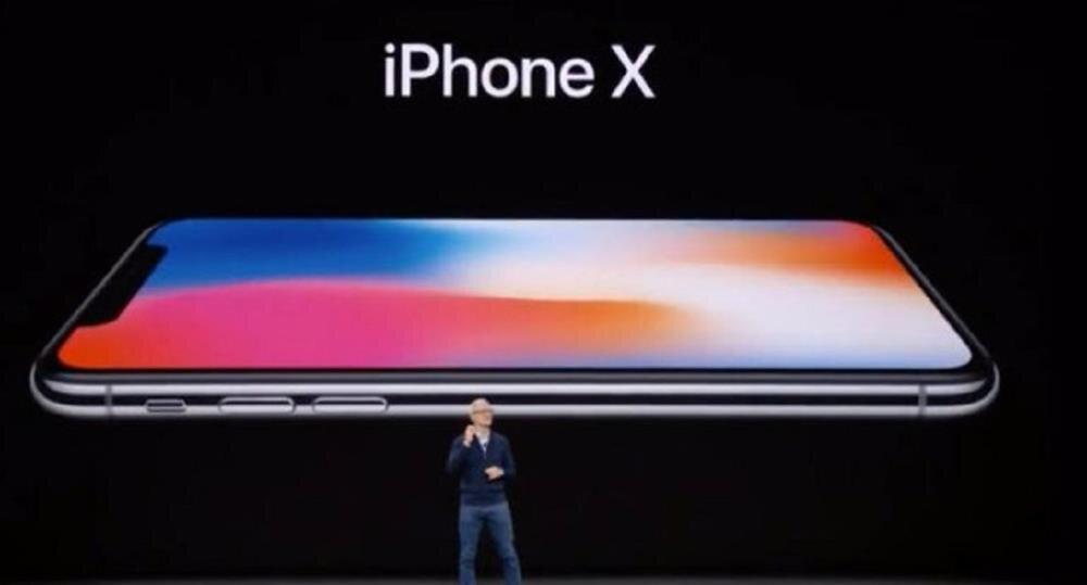 Apple iPhone X tanıtıldı: İşte tüm özellikler!