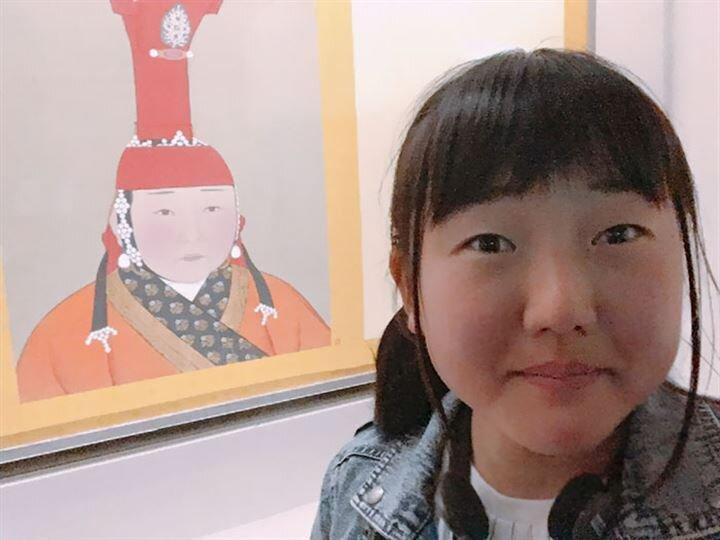 Müzeye gittiler, ikizlerini buldular