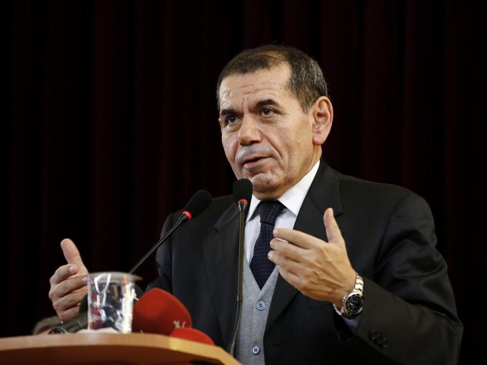 Dursun Özbek transfer bilançosunu açıkladı! Menajerlere 8.9 Milyon euro verilmiş