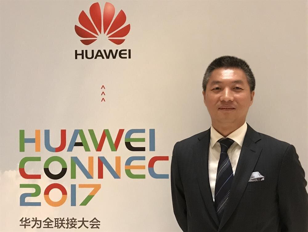 Huawei Bölge Başkanı: Türkiye, 4.5G'ye en çok yatırım yapan ülkelerden biri