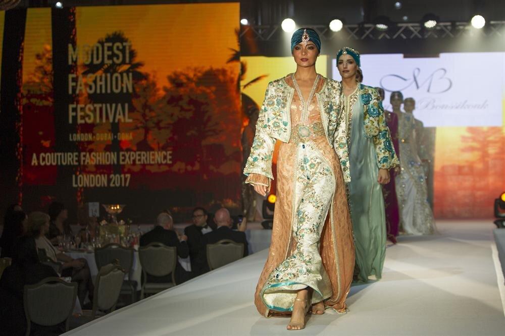 London Modest Fashion Festival