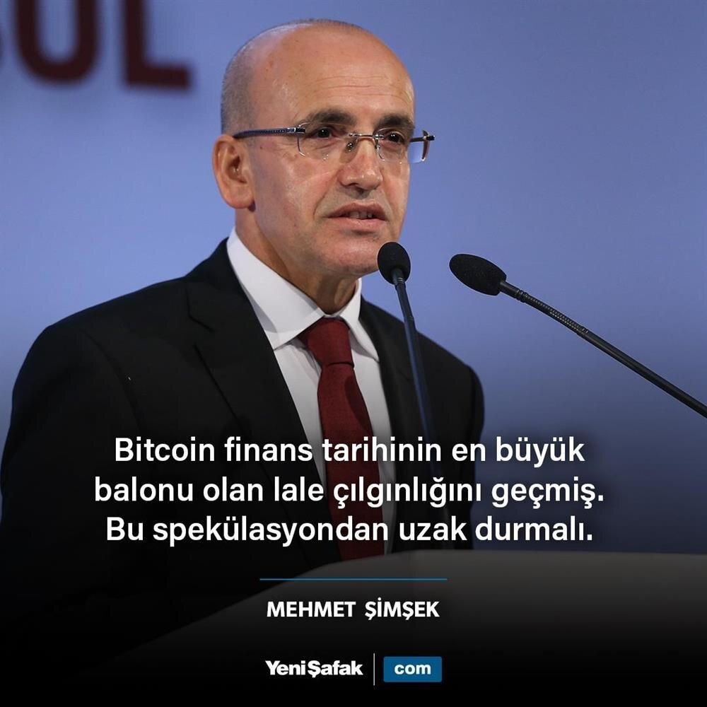 'Bitcoin'in lale çılgınlığını geçti'