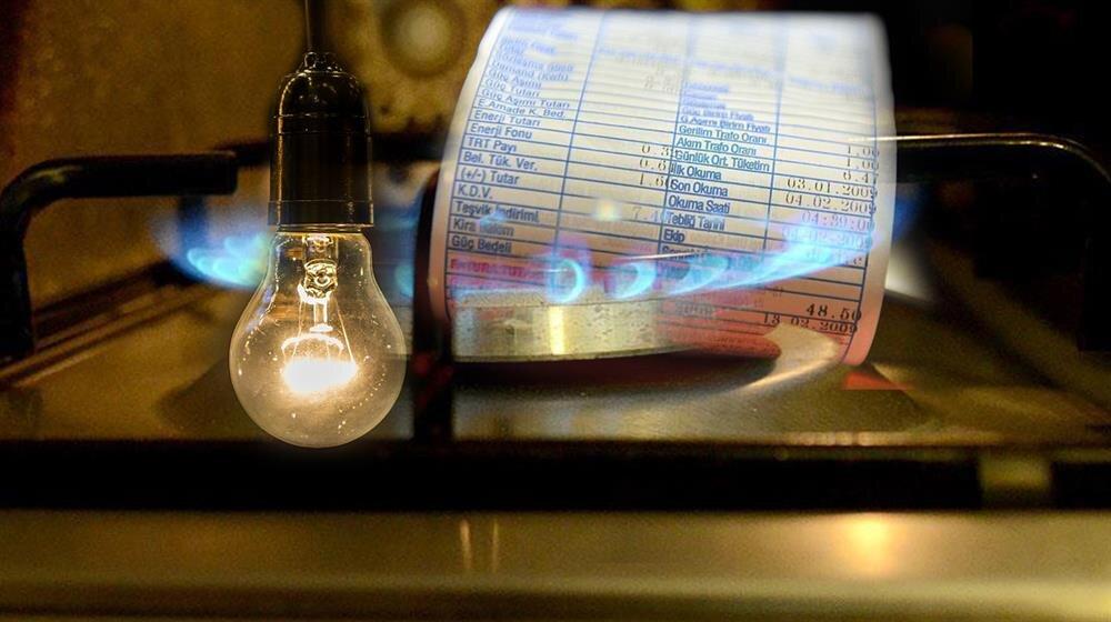 Küçük tedbirler ve pratik çözümlerle enerjide tasarruf yaparak faturaları bir nebze de olsa kısmak mümkün.