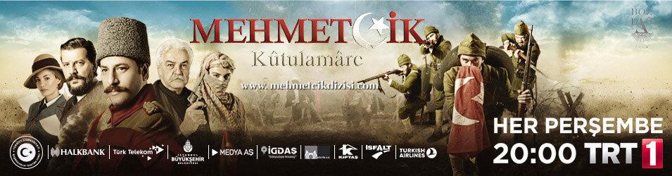 Mehmetçik: Kut'ül-Amare