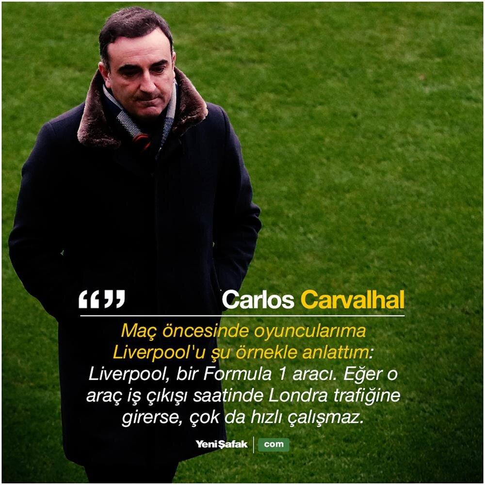 Liverpool'u durdurma taktiği