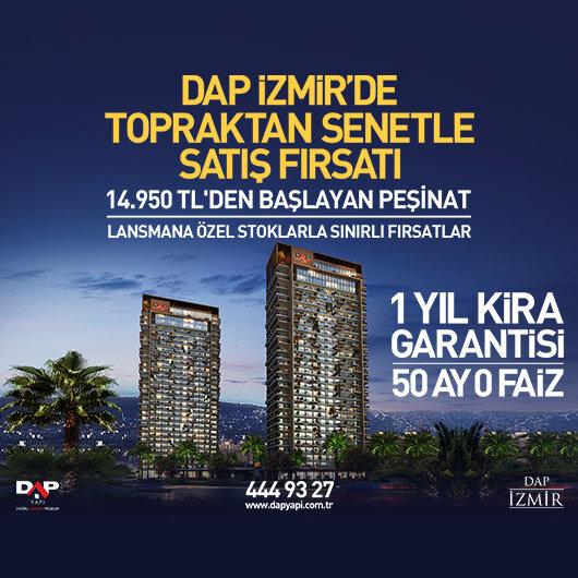 Dap İzmir