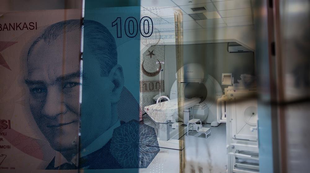 Malulen emeklilik şartlarında yapılan değişikliklerle kanser hastalarına 18 ay malullük maaşı ödeniyor.