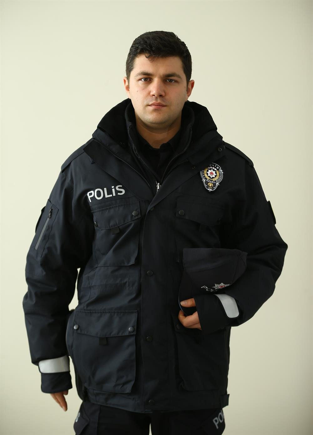 8d85357c90044 Emniyet'in 5 biriminin kıyafetlerinde değişiklik! İşte polislerin ...
