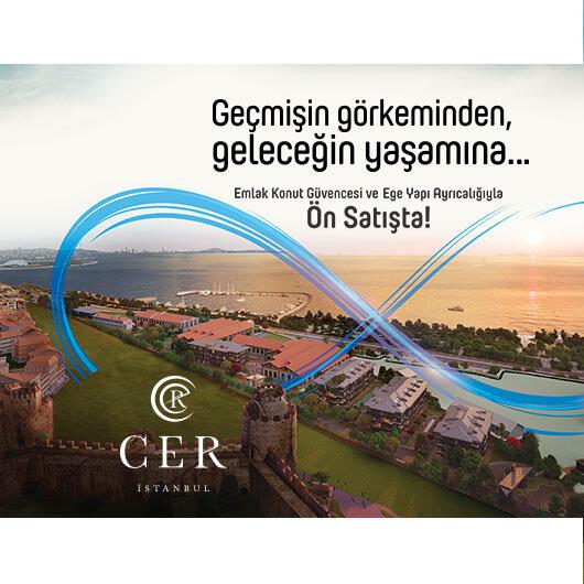 Ege Yapı Cer İstanbul