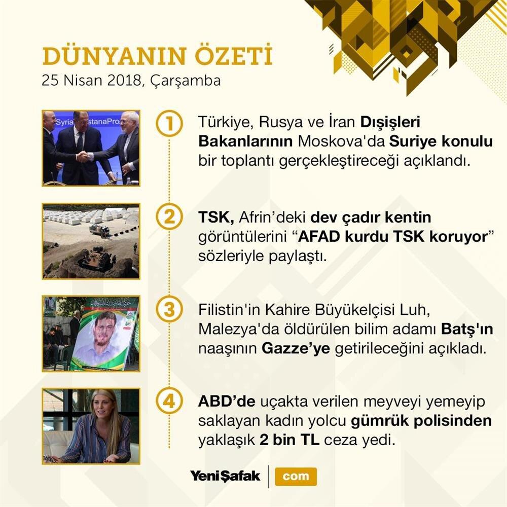 AFAD kurdu TSK koruyor