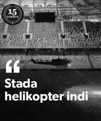 Stada Helikopter indi.