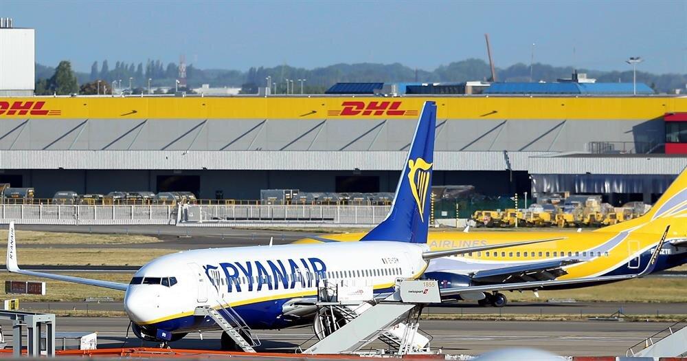 Ryanair pilots go on strike in five countries