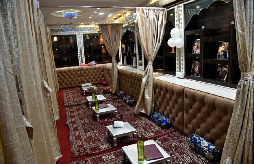 Ertugrul fever sweeps India as restaurant inspired by hit Turkish series opens