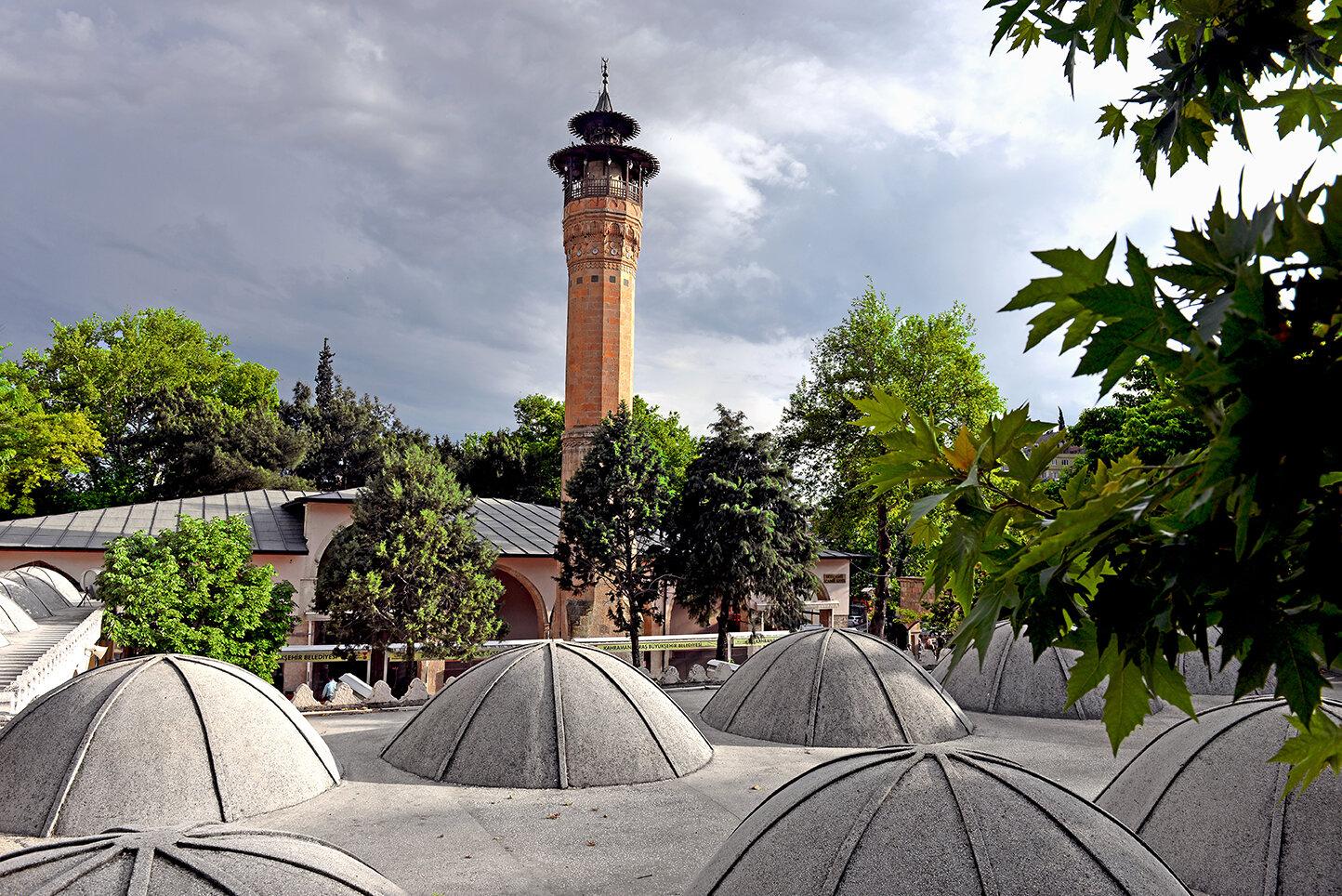 Kahramanmaraş Ulu Cami