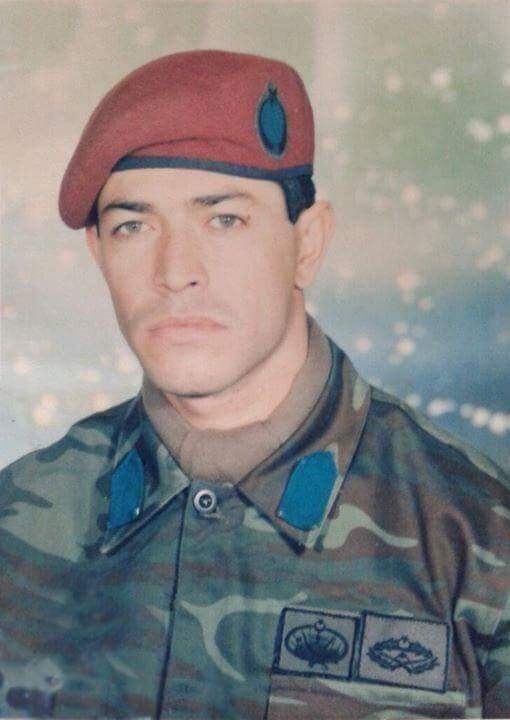 Şehit Ömer Halisdemir, 1999 yılında Piyade Astsubay olarak Türk Silahı Kuvvetlerine katıldı.