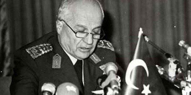 Türkiye tarihinde üç kez genel olağanüstü hal ilan edilmiştir. 1978 ila 1983 arasında sıkıyönetim olağanüstü hal ile değiştirildi ve Kasım 2002'ye kadar yürürlükte kaldı.