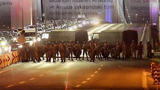 Talimat WhatsApp'tan: Köprüleri kapatın