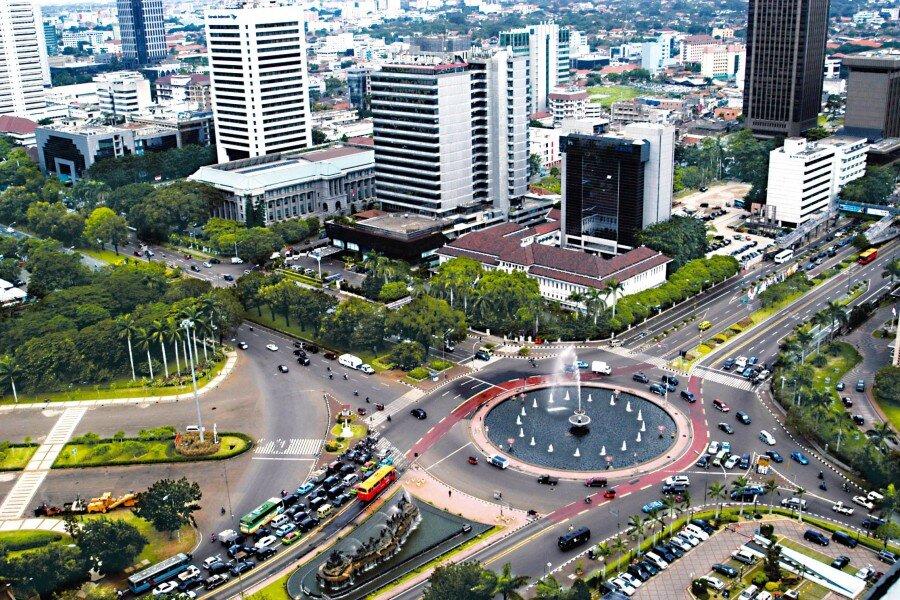 FETÖ'nün İslam ülkesi Endonezya'da 12 tane okulu var.