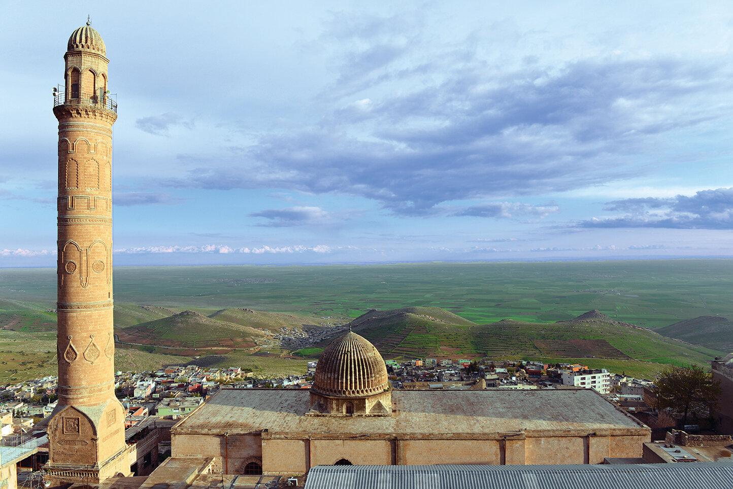 Mardin Ulu Cami