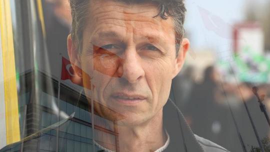 Millet için şehadet şerbeti içmek: Mustafa Cambaz'ın hikayesi