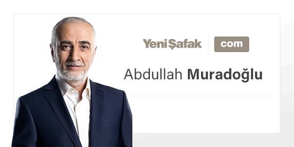 """Abdullah Muradoğlu: ABD'nin """"S-400"""" ikilemi!"""