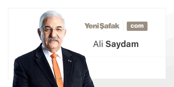 Ali Saydam: Anonim sorumluluk