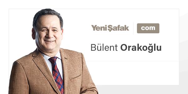 Bülent Orakoğlu: Bunlar belediye başkanı mı yoksa terör örgütü yöneticileri mi?