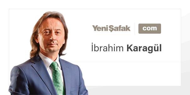 """İbrahim Karagül: * """"Muhafazakâr İYİ Parti"""" planı.. * 15 Temmuz sonrası en derin yapılanma. * FETÖ'den sonra en tehlikeli operasyon. * Müdahale ittifakı, """"muhafazakâr ortak"""" olmadan başarılı olamaz!"""