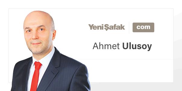 Ahmet Ulusoy: Su yoksa gelecek de yok (1)