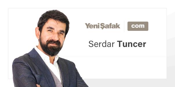 Serdar Tuncer: Kebapçı tayfa