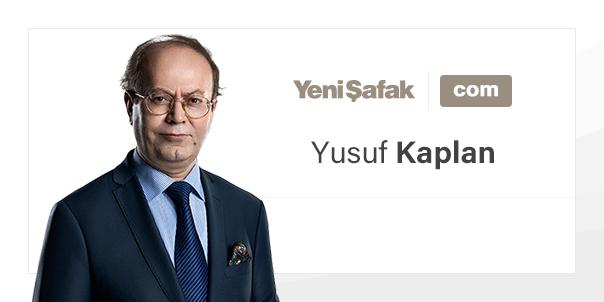"""Yusuf Kaplan: Hayat boşluktan nefret eder! Eğer öncü bir kuşak yetiştiremezsek """"boşluk"""" mezarımıza döner!"""